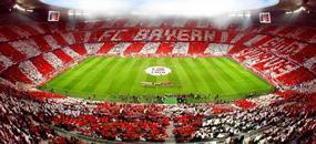 Vstupenky na utkání Bayern Mnichov - Manchester United