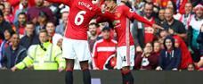 Vstupenky na Manchester United - Fulham