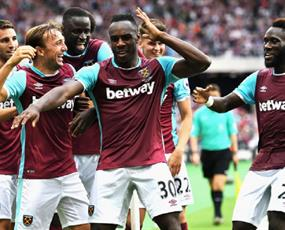 West Ham United - Fulham