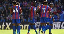 Vstupenky na Crystal Palace - Huddersfield