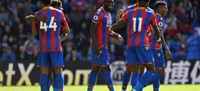 Vstupenky na Crystal Palace - Everton