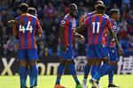 Vstupenky na Crystal Palace - Bournemouth
