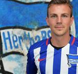 Vstupenka Hertha Berlín - Schalke