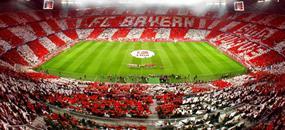 Vstupenky na utkání Bayern Mnichov - Freiburg