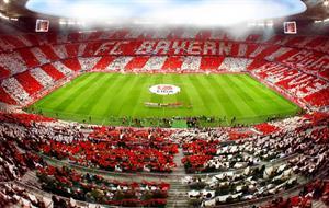 Vstupenky na utkání Bayern Mnichov - Fortuna Düsseldorf
