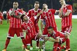 Vstupenky na utkání Bayern Mnichov - Norimberk