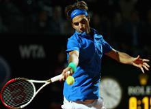 ATP Řím - Internazionali BNL d´Italia 2019 2.den