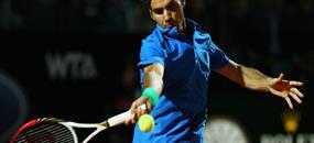 ATP Řím - Internazionali BNL d´Italia 2019 semifinále