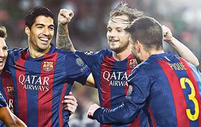 Vstupenky na FC Barcelona - Boca Juniors