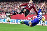 Norimberk - Bayer Leverkusen