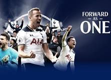 Tottenham - Newcastle United