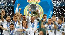 Real Madrid - Huesca