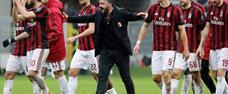 Vstupenky na AC Milán - Sampdoria Janov