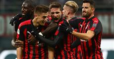 Vstupenky na AC Milán - FC Janov