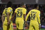 Vstupenky na PSG - Toulouse