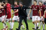 Vstupenky na AC Milán - Parma