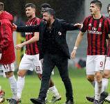 Vstupenky na AC Milán - Cagliari