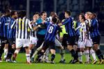 Vstupenky na Inter Milán - Frosinone