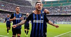 Vstupenky na Inter Milán - Sassuolo