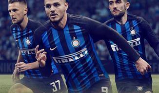 Vstupenky na Inter Milán - Spal