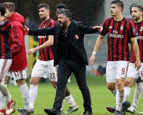 AC Milán - Spal