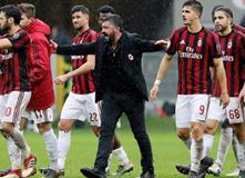 AC Milán - Empoli