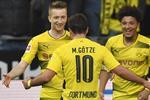 Borussia Dortmund - FC Bruggy