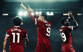 Vstupenka na Liverpool - Neapol