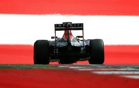 Formule 1 - Velká cena Rakouska 2019 hlavní závod