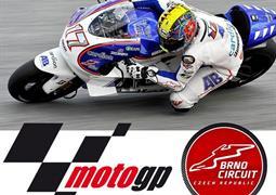 Moto GP - Velká cena Brna 2019