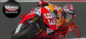 Moto GP - Velká cena San Marina 2019