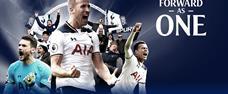 Vstupenky na Tottenham Hotspur - Burnley