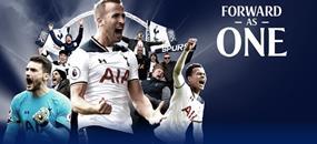 Vstupenky na Tottenham Hotspur - Huddersfield