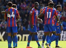 Crystal Palace - Bournemouth