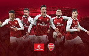 Vstupenky na Carabao Cup Arsenal - Tottenham Hotspur