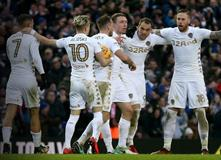 Leeds United - West Bromwich Albion