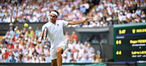 Wimbledon 2019 1.kolo - 2.hrací den