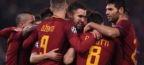 AS Řím - FC Porto