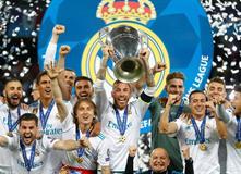 Real Madrid - Ajax Amsterdam odlet z Vídně