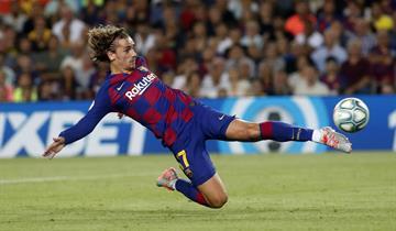 Vstupenky na FC Barcelona - Valladolid