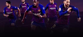 Vstupenky na Barcelona - Liverpool