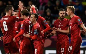 Kosovo - Česko & Černá Hora - Česko
