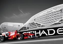 Vstupenky na F1 - Velká cena Abú Dhabí 2019