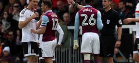 Finále Championship Play-Off 2019: Aston Villa - Derby County