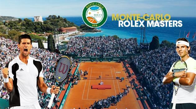 Monte Carlo Rolex Masters 2020 - čtvrtfinále bus