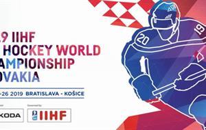 Vstupenky na MS v hokeji 2019 semifinále 1
