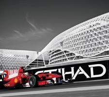 Formule 1 - VC Abú Dhabí 2019 economy