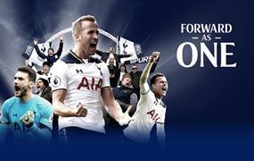 Vstupenka na Tottenham - Southampton
