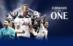 Vstupenka na Tottenham - Burnley