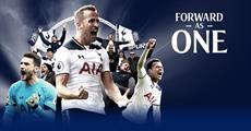 Vstupenka na Tottenham - Norwich